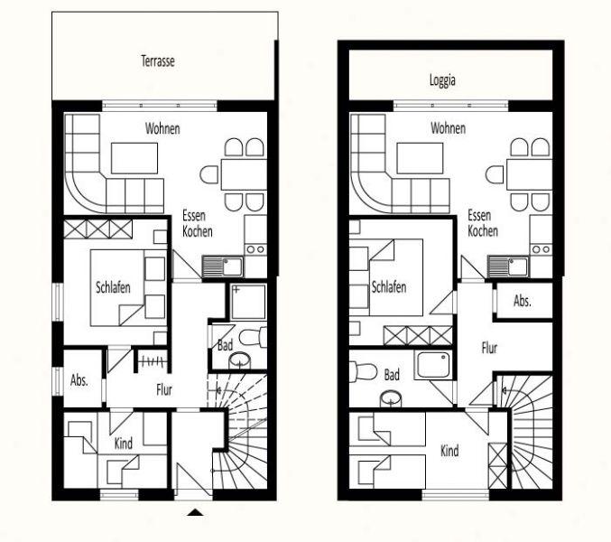 Grundriss Kleine Wohnung ~ Die beste Heimatentwurf Inspiration